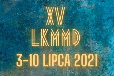 XV Letnie Kursy Metodyczne Muzyki Dawnej 2021!