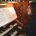 <strong>dr Maria Erdman</strong> – klawikord, organy