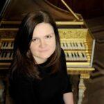 <strong>dr hab. Ewa Mrowca</strong> – improwizacja, nauka basso continuo