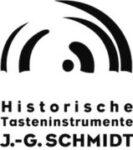 Logo Historische Tasteninstrumente J-G. Schmidt